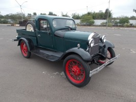 2 - Ford 20 D