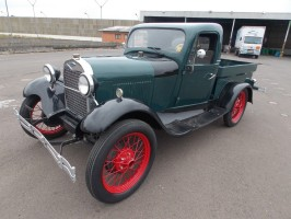 2 - Ford 29 G