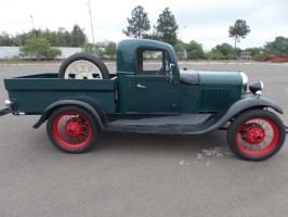 6 - Ford 29 C