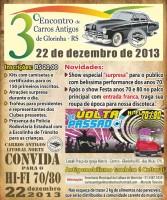 Glorinha 2013