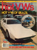 Miura Hot VWs