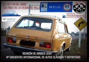 REUNIÒN DE AMIGOS 2014