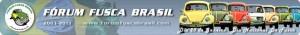 fórum fusca brasil