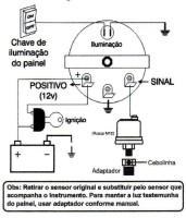 pressão óleo elétrico 01