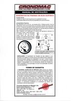 pressão óleo elétrico