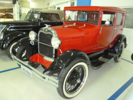 4 - FORD 4