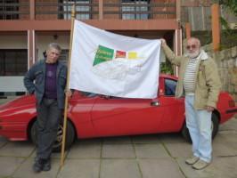 2 - bandeira do clube 2