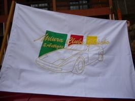 3 - bandeira do clube 3